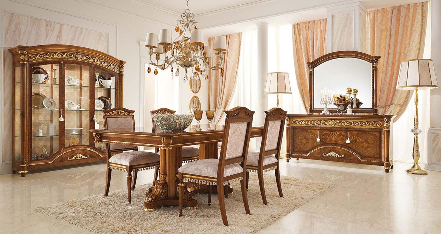 Arredo bagno classico elegante decorazioni per la casa for Arredamento classico casa