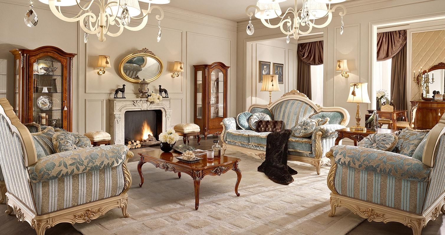 Soggiorno di lusso una collezione di idee per idee di for Design di cabine di lusso